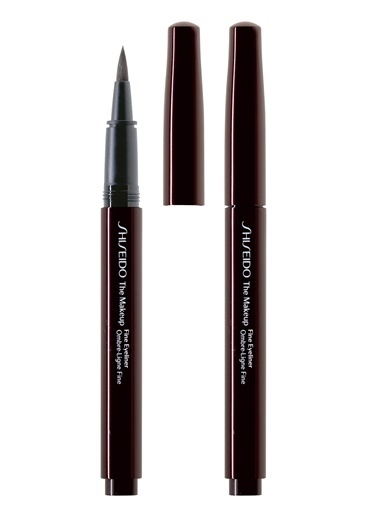 Shiseido Eye Liner Renkli